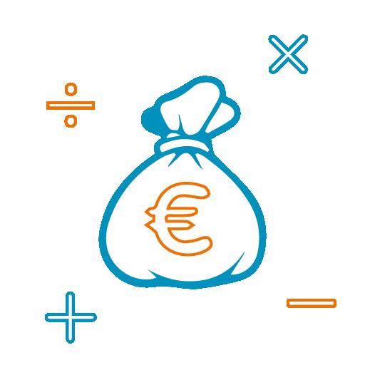 Beter leren rekenen/omgaan met geld.